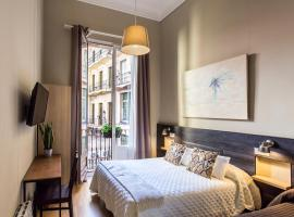 El Born Guest House by Casa Consell, hotel a Barcellona