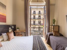 El Born Guest House by Casa Consell, maison d'hôtes à Barcelone