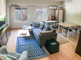 KOA Centric, comfy in Ruzafa, hotel near La Fe Hospital, Valencia