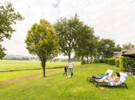 Landal Hoog Vaals, self catering accommodation in Vaals