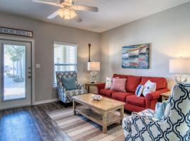 Village Beach 14911, vacation rental in Corpus Christi