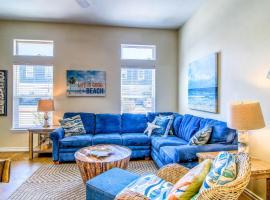 Beach Way 15245, vacation rental in Corpus Christi