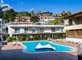 Ciclope Resort, resort in Acitrezza