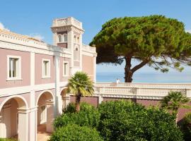 Villa Paola, hotel in Tropea