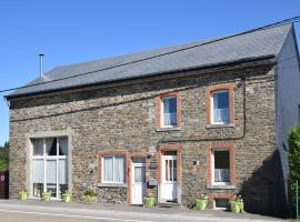 Cozy Holiday Home near the Forest in Bovigny, hotel in Gouvy