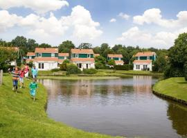 Landal Villapark Livingstone, pet-friendly hotel in Burgh Haamstede