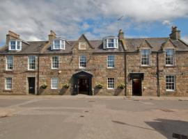 Cove Bay Hotel, hotel in Aberdeen