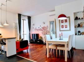 Airport suites in Florence with parking, apartment in Florence