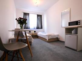 Apartamenty Południowa, apartment in Szczecin