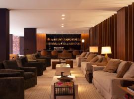 Hotel Fasano Belo Horizonte, hotel 5 estrellas en Belo Horizonte