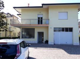Dalla Maria, hotel near Rimini Fiera, Rimini