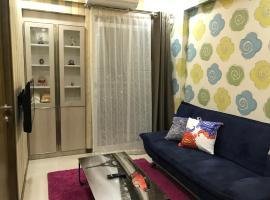 Diantie's Room, apartment in Bogor