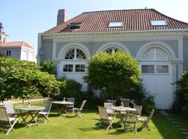 Hotel Patritius, hôtel à Bruges