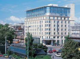Hotel Cornavin Geneve, hotel in Geneva