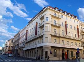 EA Hotel Sonata, hotel near Prague State Opera, Prague