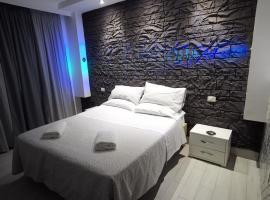 Hotel Clinton, hotel near Vesuvius, Casoria