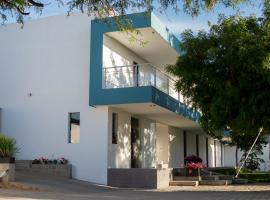 "Hotel ""QN"", hotel in Oaxaca City"