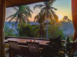 Made Punia's Jungle, pet-friendly hotel in Ubud