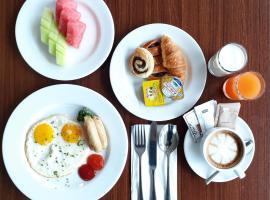 Bigland Hotel & Convention Sentul, hotel in Bogor