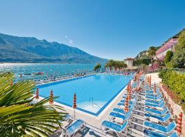 Hotel Ideal, hotel in Limone sul Garda