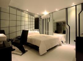 Lush Hotel, hotel near Gimpo International Airport - GMP, Seoul