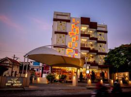 Samudra Mysore, hotel in Mysore