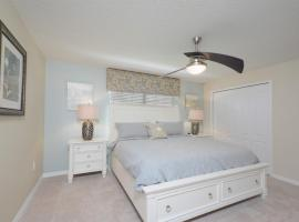 4 Bedrooms villa at Storey Lake, hotel near Lakefront Park, Kissimmee