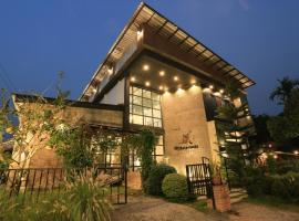 Manonnee, hôtel à Chiang Rai
