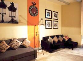 Appartement La Masse, accessible hotel in Avignon
