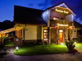 Penzion Drak, hotel near Aquapark Tatralandia, Liptovský Mikuláš