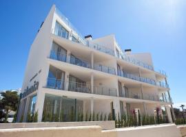 Apartaments Posidonia, appartement in Colonia de Sant Jordi