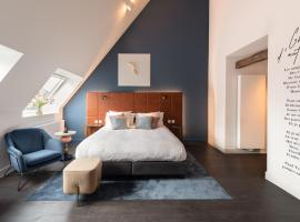 Boutique Hotel Sablon, hotel near St John's Hospital, Bruges
