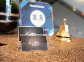 Hotel Ewita – hotel w Raszynie