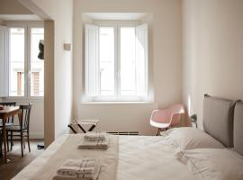 Pietrapiana Boutique Apartments, apartment in Florence