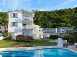 Siesta Hotel, hotel near Maurice Bishop International Airport - GND,