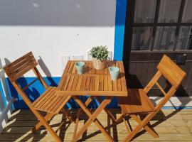 Estúdio Ar de Mar, apartment in Sagres