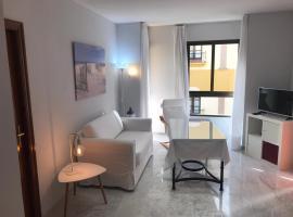 Center Flat Reyes Catolicos, hotel conveniente a Cordoba