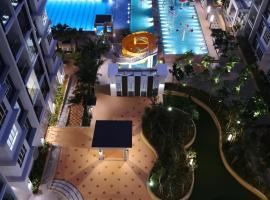 Homestay Urban Cottage (Melaka), hotel berdekatan Melaka Sentral, Melaka