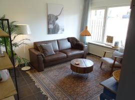 Pluijm, self catering accommodation in Arcen
