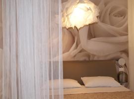 La Francesina, apartment in Gaeta