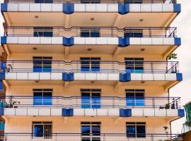 G-One Hotel, отель в Кампале