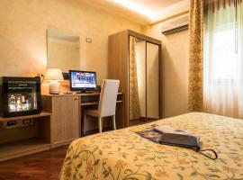Hotel Vega Perugia, hotell nära Perugia San Francesco d'Assisi internationella flygplats - PEG,