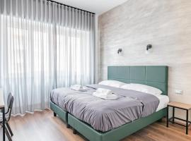 Licia Guest House, hotel a Roma