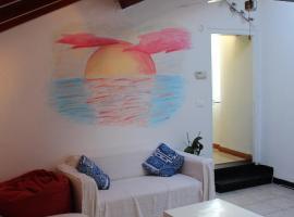 Casa Helios, appartamento ad Albenga