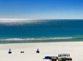 Seawind, resort in Gulf Shores