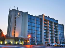 Millennium Buffalo, hotel near Buffalo Niagara International Airport - BUF,