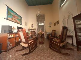 Casa De Venecia TCV