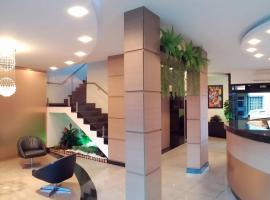 Real Hotel, hotel em Juiz de Fora