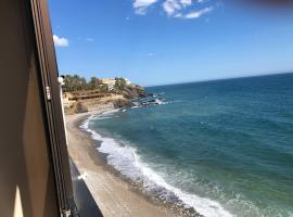 Malibu Playa Apartamento, hotel en Benalmádena