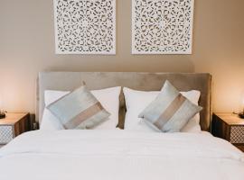 Best House, Central Luxury Apartment, Agiou Nikolaou, Patra, pet-friendly hotel in Patra